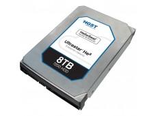 Жесткий диск SATA HGST 8TB HE8