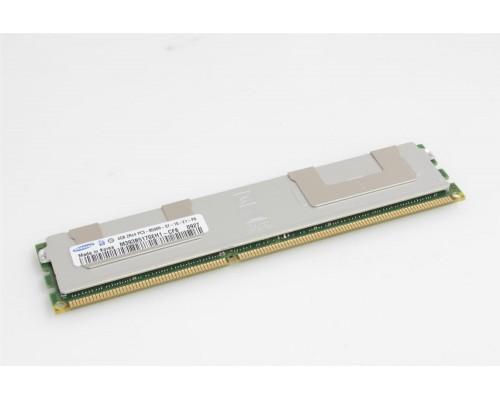 Модуль памяти Samsung 4Gb PC3-8500R DDR3 REG ECC Б.У.