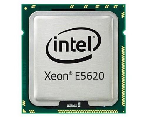Процессор Intel Xeon  E5620 Б.У.