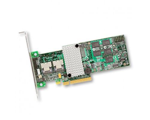 Рейд контроллер SAS/SATA LSI 9260-8I