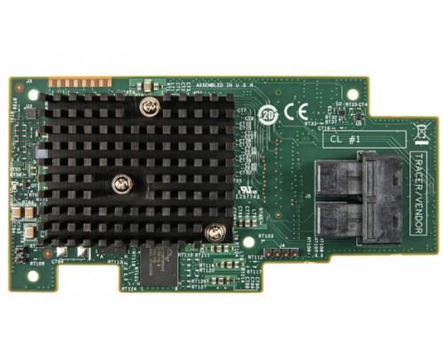 Рейд контроллер SAS/SATA INTEL RMS3JC080