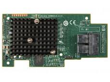 Рейд контроллер SAS/SATA INTEL RS3DC080