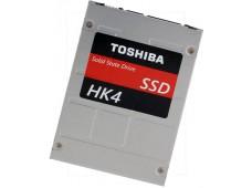 SSD жесткий диск SATA TOSHIBA  960GB